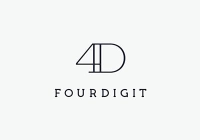 FOURDIGIT Inc.   株式会社フォーデジット