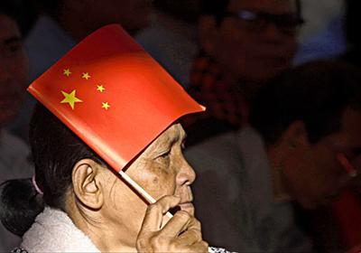 中国、サイバー選挙介入か カンボジアで「予行演習」 (写真=AP) :日本経済新聞