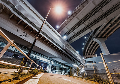 的中率95% 西日本高速道路、AIでひび割れの自動検出が可能に | Ledge.ai