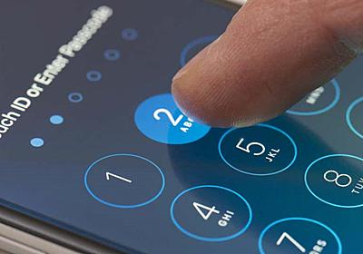 iPhoneのパスコードを忘れたときの対処法   ライフハッカー[日本版]