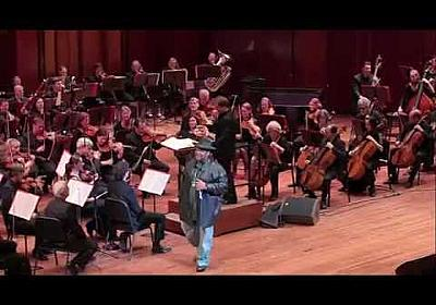 """Baby Got Back:"" Sir Mix-A-Lot with the Seattle Symphony - YouTube"