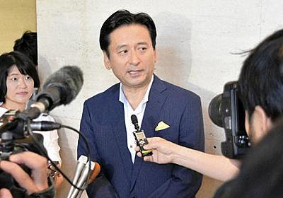 佐賀知事「こんなやり方は問題」 新幹線「フル規格」与党PT方針に不満あらわ - 毎日新聞