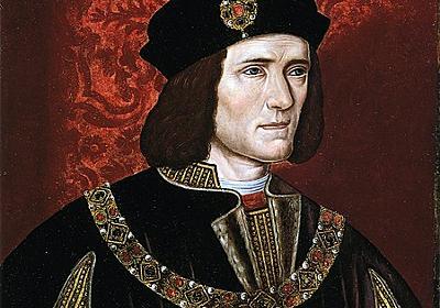 リチャード三世は邪悪な「ヒキガエル」ではない シェイクスピアに歪められた汚名をいま返上する - BUSHOO!JAPAN(武将ジャパン)