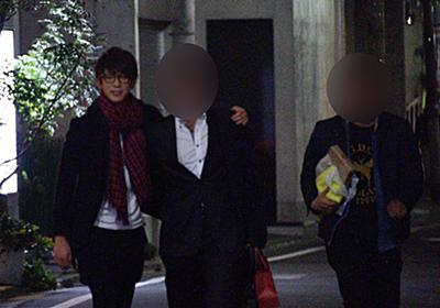 NEWS小山・加藤が未成年女性に飲酒強要 | 文春オンライン