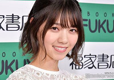 乃木坂46西野七瀬、グループ卒業を発表 - モデルプレス