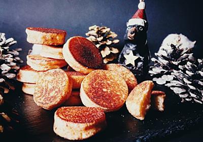 フライパンで簡単にできる、ふわっふわなクッキー「スニッカードゥードゥルクッキー」のレシピ【ネトメシ】 : カラパイア