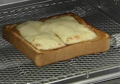 世界ピッツァ選手権の優勝者が教えるチーズトーストの作り方:教えてもらう前と後【2020/01/14】 - 何ゴト?