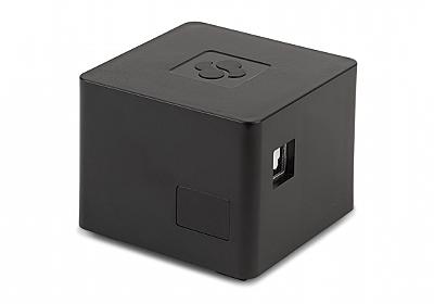 超小型PC「CuBox」はLinuxでもAndroidでもOK!   ガジェット通信