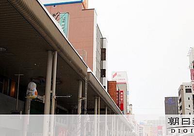 青森市にホテル進出計画続々 訪日客増加以外の理由とは:朝日新聞デジタル