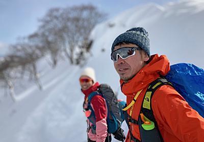 【Hello New World】初雪山の記録③:谷川岳 – 天神尾根「雪山景色編」(2020年1月3日) | 山猿日誌