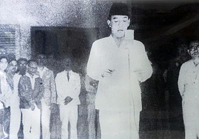 日本軍政下でのインドネシア独立準備の過程 - 歴ログ -世界史専門ブログ-