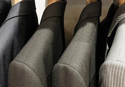 スーツ量販店のAOKI・青山・コナカ・はるやまの違いと比較 | スーツ男子