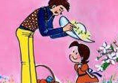 身長差があるご夫婦の若い時のエピソードに一同悶絶「ロマンチックから産まれたんか」「エモかわじゃ…」 - Togetter