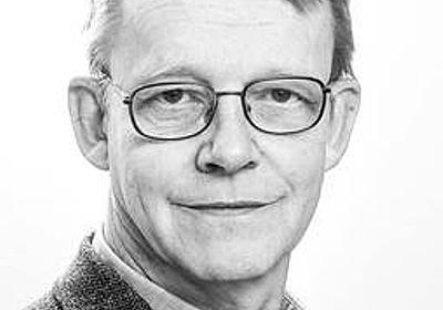 Hans Rosling | Speaker | TED