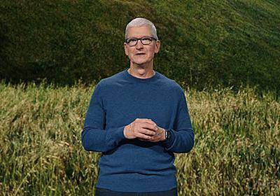 ティム・クックCEO、TIME誌「世界で最も影響力のある100人」2021年版に選出 - iPhone Mania