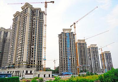 中国が「不動産税」試験的導入へ 乱開発で価格高騰が問題、格差解消狙う (2021年10月23日掲載) - ライブドアニュース