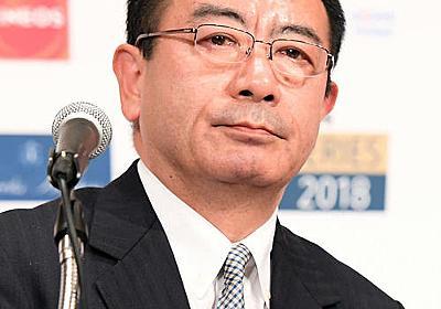 NPBが日本プロスポーツ協会脱退「看過できない」 - プロ野球 : 日刊スポーツ