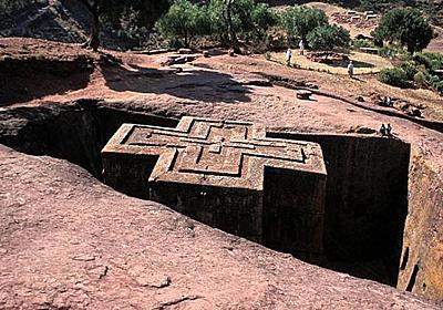 神に近づくには地下深く潜るべし。地下につくられた世界10の宗教的・歴史的建造物 : カラパイア