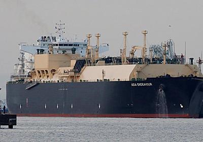 韓国に価格で完敗、LNG船活況でも日の丸造船は「再編か撤退か」の瀬戸際 | Close-Up Enterprise | ダイヤモンド・オンライン