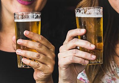 アルコールに関する研究をしている科学者に対してアルコール飲料業界が資金の便宜を図った疑い - GIGAZINE