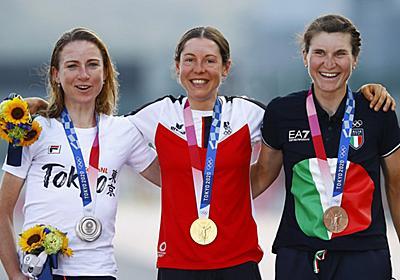 キーセンホーファー「信じられない勝利」ファンフルーテン「銀メダルでも美しい」 - 東京2020オリンピック女子ロードレース選手コメント | cyclowired