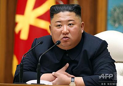 北朝鮮が国連制裁違反、石油輸入量超過 サッカー選手の海外派遣も 写真3枚 国際ニュース:AFPBB News
