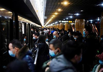 中国のコロナ新規感染者、6日連続で100人超え 北東部で拡大続く | ロイター