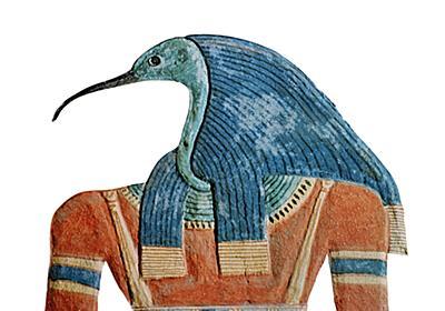 ギャラリー:古代エジプト3000年の歴史を彩った動物の神々、ネコからトキまで 写真18点   ナショナルジオグラフィック日本版サイト