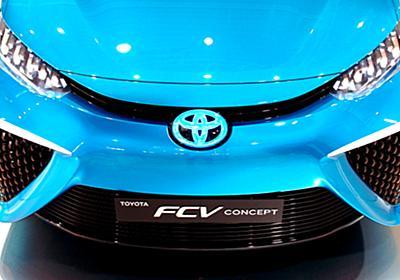 EVで出遅れたトヨタの「水素自動車」が水の泡になりそうな訳 - まぐまぐニュース!