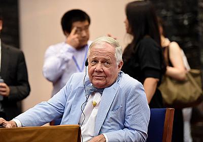 投資の神様ジム・ロジャーズ「金融危機の爆発は近い」「私は日本株をすべて投げ売った」(週刊現代) | 現代ビジネス | 講談社(1/6)