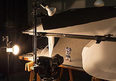 模型撮影ライティングの実践 3つのライトで立体感を作り出す | プロカメラマンが行っている模型撮影ライティング教えます 第2回 – PICTURES
