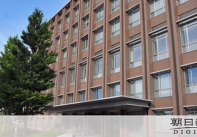 野球推薦、けがで退学「死にたかった」 ホームレス襲撃:朝日新聞デジタル