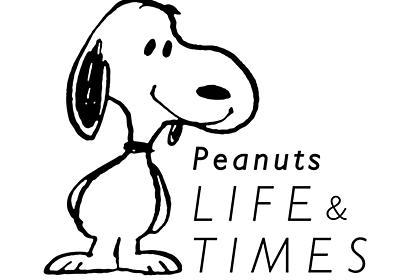 スヌーピー好きママも楽しめるショップ!西宮阪急「Peanuts LIFE&TIMES」