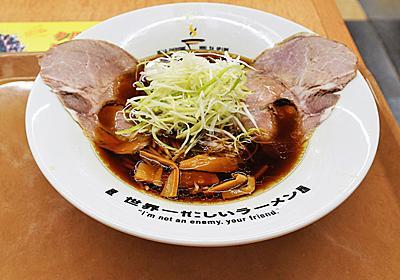 高速SAのラーメンはなぜ美味いのか、鹿児島から青森まで全てのSAでラーメンを食べてきた。③ - さくマガ