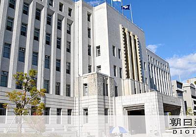 大阪で自宅療養中に計18人死亡 うち17人は第4波で [新型コロナウイルス]:朝日新聞デジタル