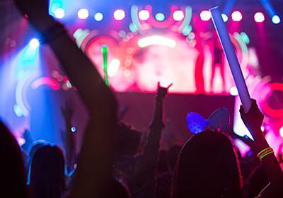 客層の変化で増える声優ライブのマナー違反 ホリプロはサイリウム禁止を発表