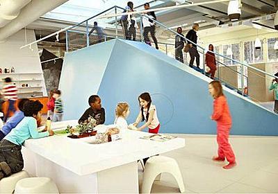 スウェーデンの、教室も時間割もない学校|WIRED.jp