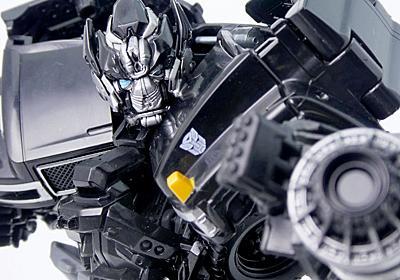 トランスフォーマー スタジオシリーズ SS-15 アイアンハイド  レビュー - HI-Rのトランスフォーマーに関するブログ