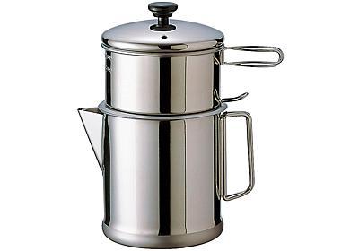 1回お湯を注ぐだけで美味しいドリップコーヒーが飲めるカリタのドリッパー | ライフハッカー[日本版]