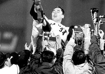 """「野球界の歴史を作ってきた人たちなんだ」…""""縁の下の存在""""スカウトに敬意を表していた金田正一さん : スポーツ報知"""