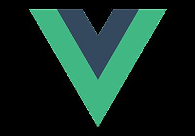 vuex-class-componentを使ってVuexをクラススタイルでタイプセーフに書いてみよう | DevelopersIO