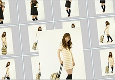 商用OK・無料でクレジット表記もリンクも不要!日本人の人物写真素材サイト・モデルピース | かちびと.net
