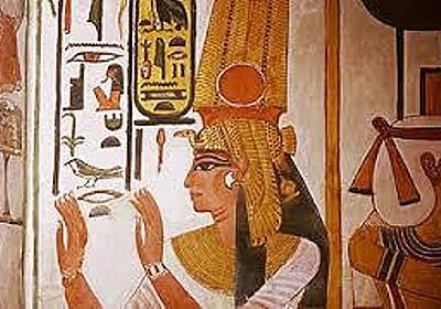 古代エジプトの人々の生活を食事や習慣から読み解く - 家具と小物雑貨 憧れの物語生活