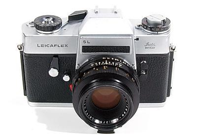 1月の欲しいもの - カメラが欲しい、レンズが欲しい、あれもこれも欲しい