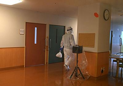 コロナで基礎疾患ない20代男性、自宅で死亡 1人暮らし、入院できず 京都|医療・コロナ|地域のニュース|京都新聞