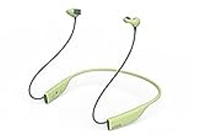 ambie wireless earcuffs レビュー - おうさまのみみはロバのみみ