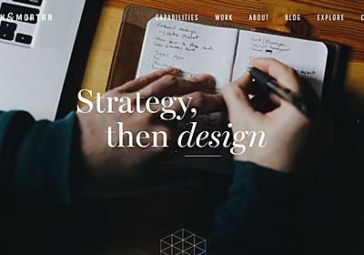 デザイナーが覚えておくべき英字タイポグラフィのルール10選 | UX MILK