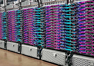Google wins MLPerf benchmark contest with fastest ML training supercomputer | Google Cloud Blog