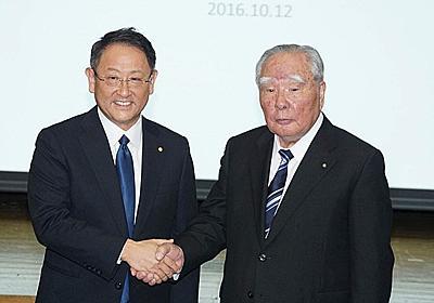 トヨタとスズキ、トヨタが960億円、スズキが480億円相当の株式を取得して資本提携 - Car Watch
