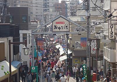 文京区根津 四月二十一日の根津神社のつつじまつりの開花状況は…… - 涅槃まで百万歩